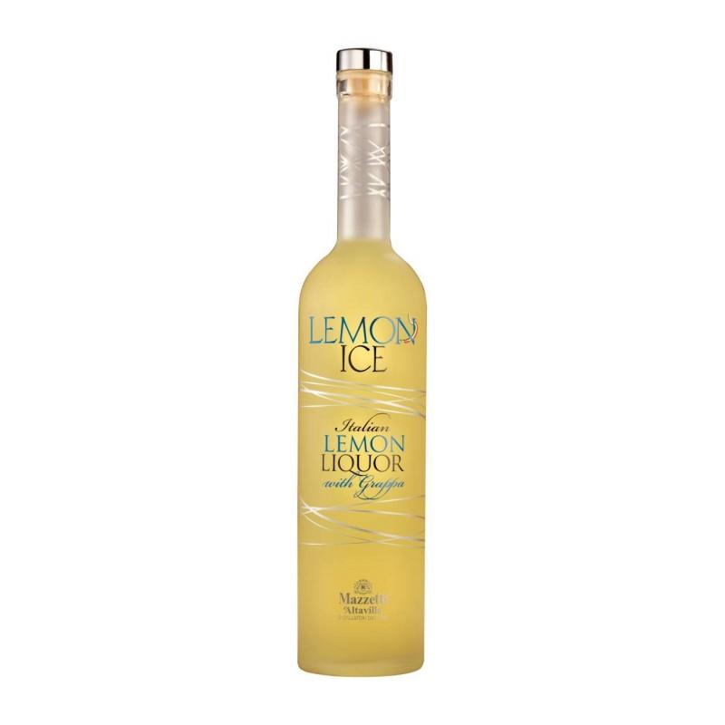 Lemon Ice Mazzetti D'Altavilla