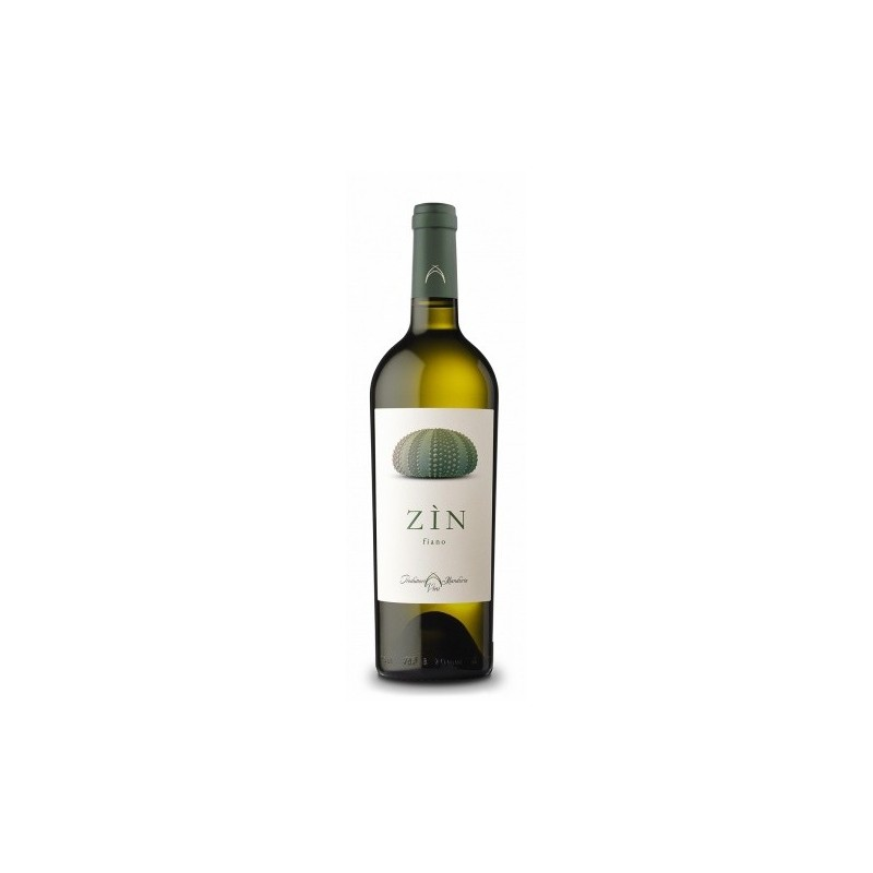 Zin Fiano Salento 2016 Produttori Vini Manduria