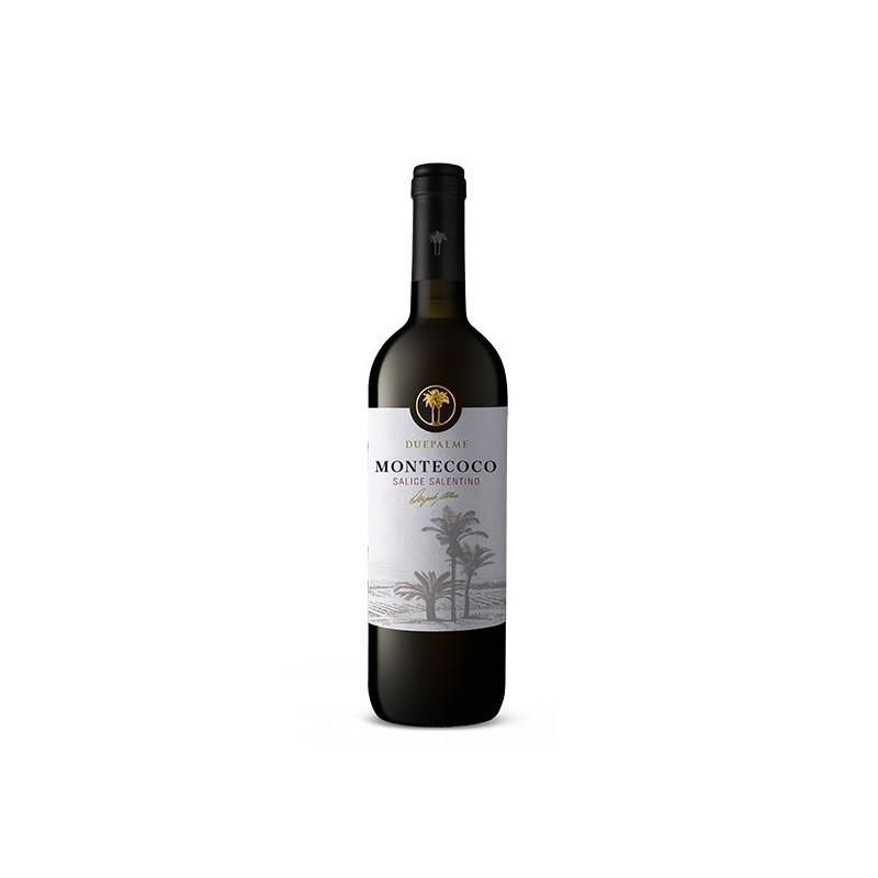 Montecoco Salice Salentino 2015 Due Palme