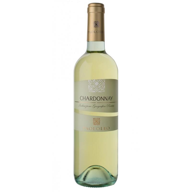 Chardonnay Salento Igp Paolo Leo
