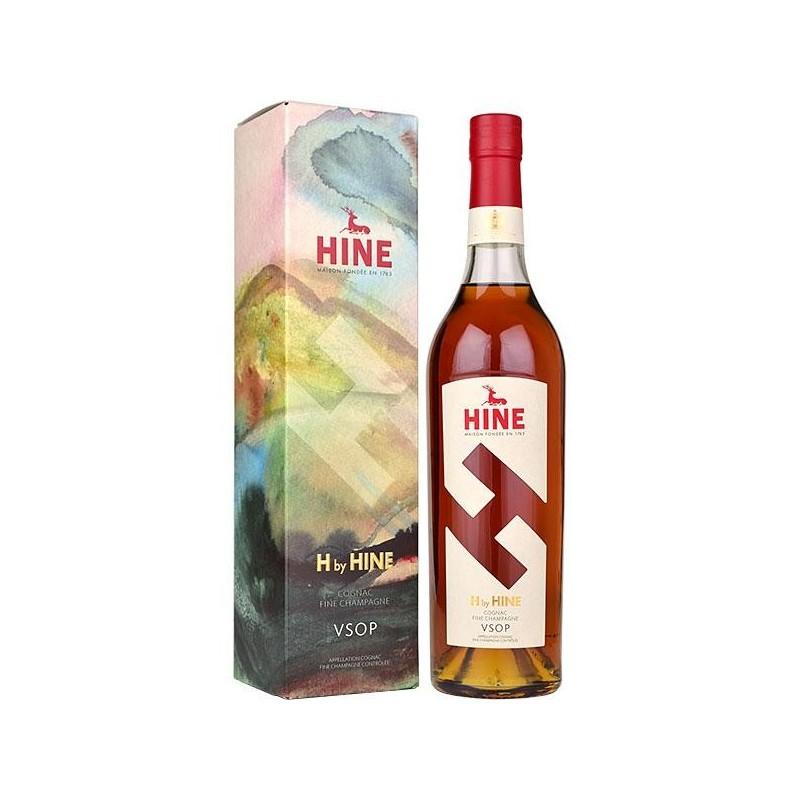 Cognac fine Champagne VSOP Hine