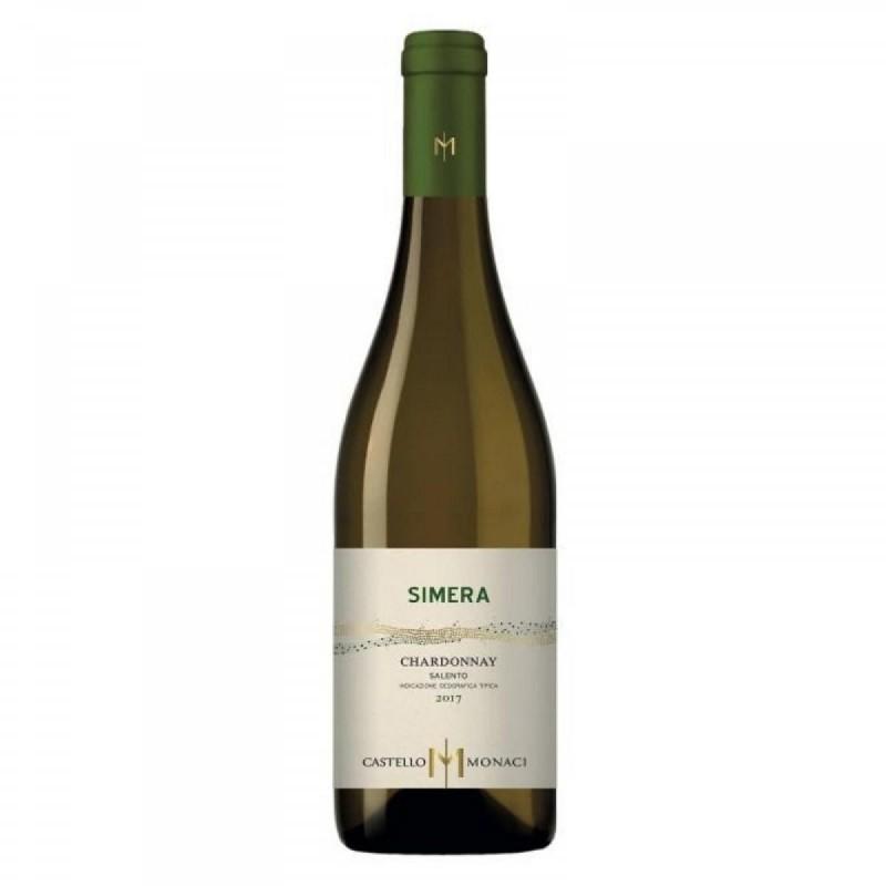 Simera Chardonnay Castello Monaci