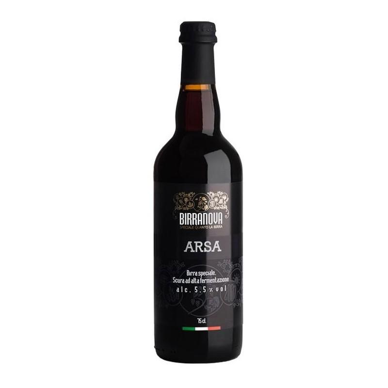 Birra Arsa75cl Birranova