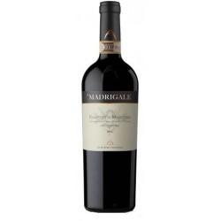 Madrigale Primitivo Dolce Naturale Docg Produttori Vini Manduria