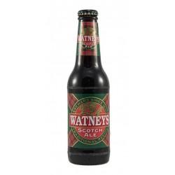 Birra Watneys Scotch Ale