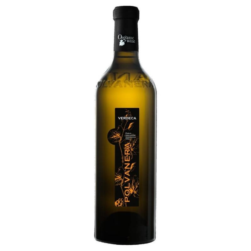 Verdeca Orange Wine Puglia Igt Polvanera